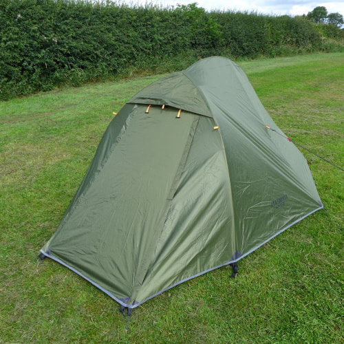 Station 13 Sage Lightweight Backpacking Tent