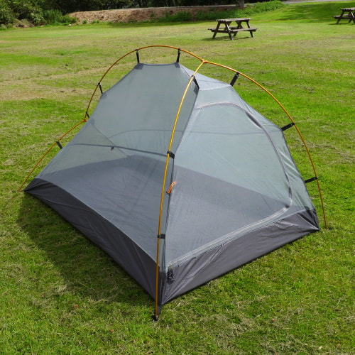 Station 13 Sage Lightweight Backpacking Tent Inner
